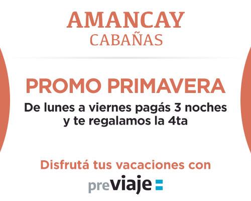 Amancay-Promo